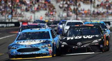 Truex and Busch Ring In NASCAR Wins at Watkins Glen