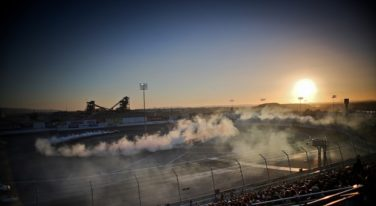 Irwindale Speedway To Shut Down. For Real This Time.