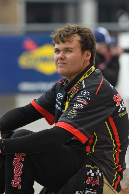Troy Coughlin Jr. Resigns from Kalitta Motorsports