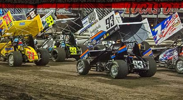 Knoxville Nationals Start Today