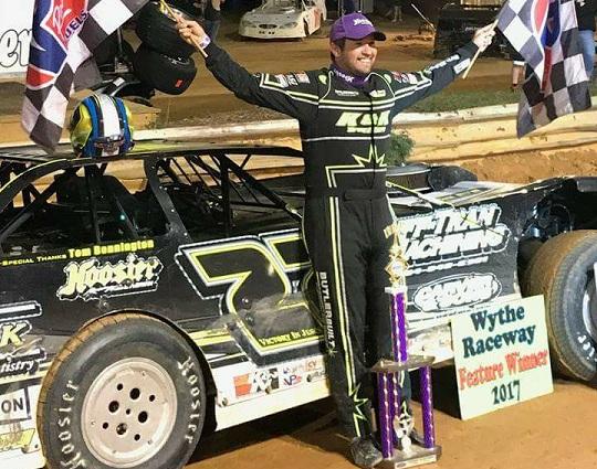 Ferguson Takes $4,000 Carolina Clash Victory At Wythe