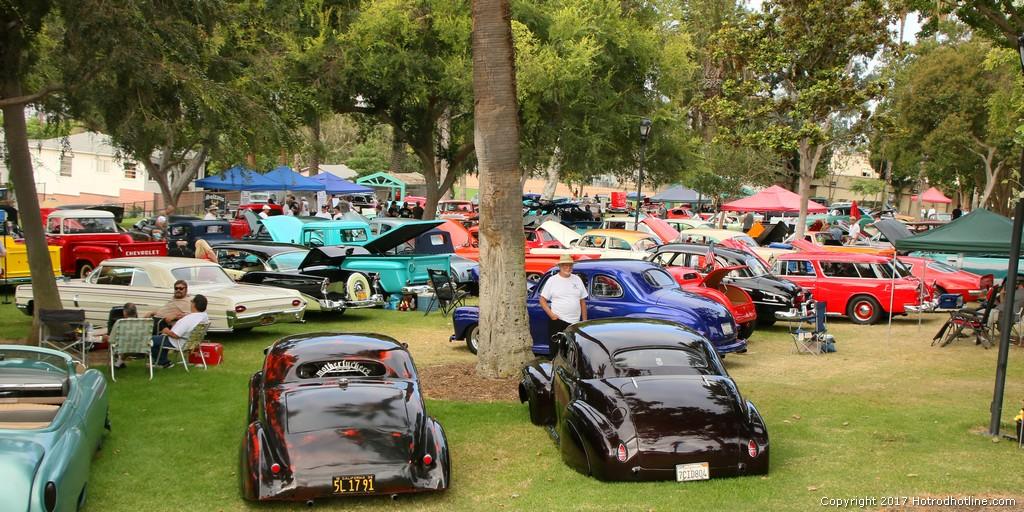 Gallery: Signal Hill Car Show 12