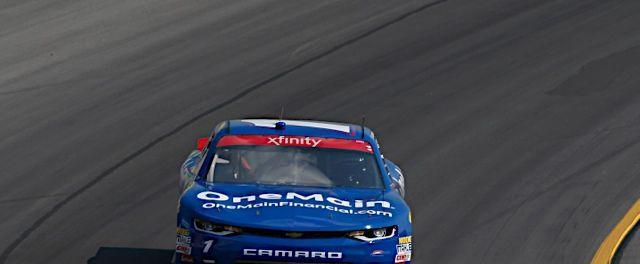 VisitMyrtleBeach.com 300 Opens NASCAR XFINITY Series Playoffs