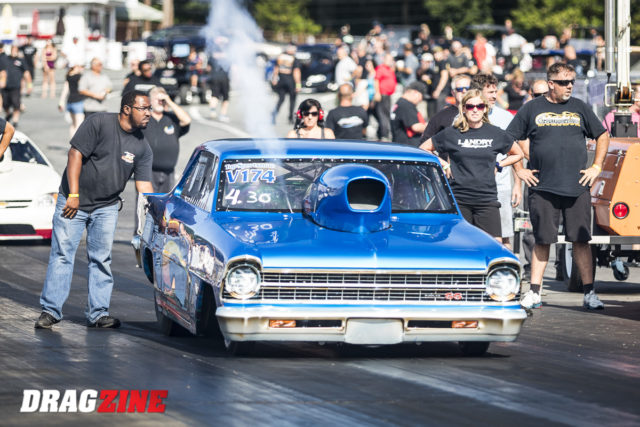 Round Up of 2017 Yellow Bullet Nationals