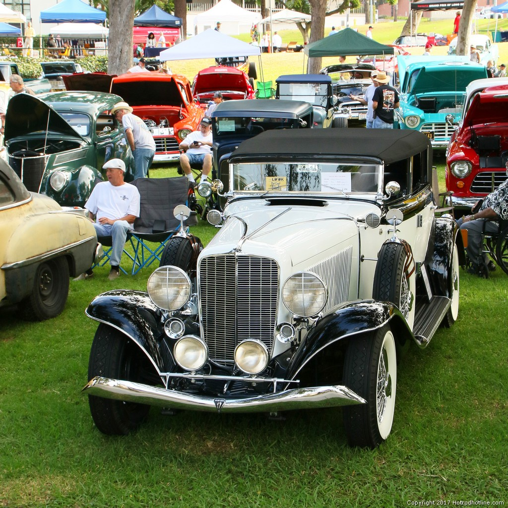 Gallery: Signal Hill Car Show