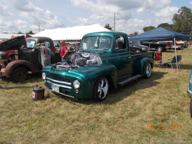 Gallery: 28th Annual Scout & All Truck Nationals