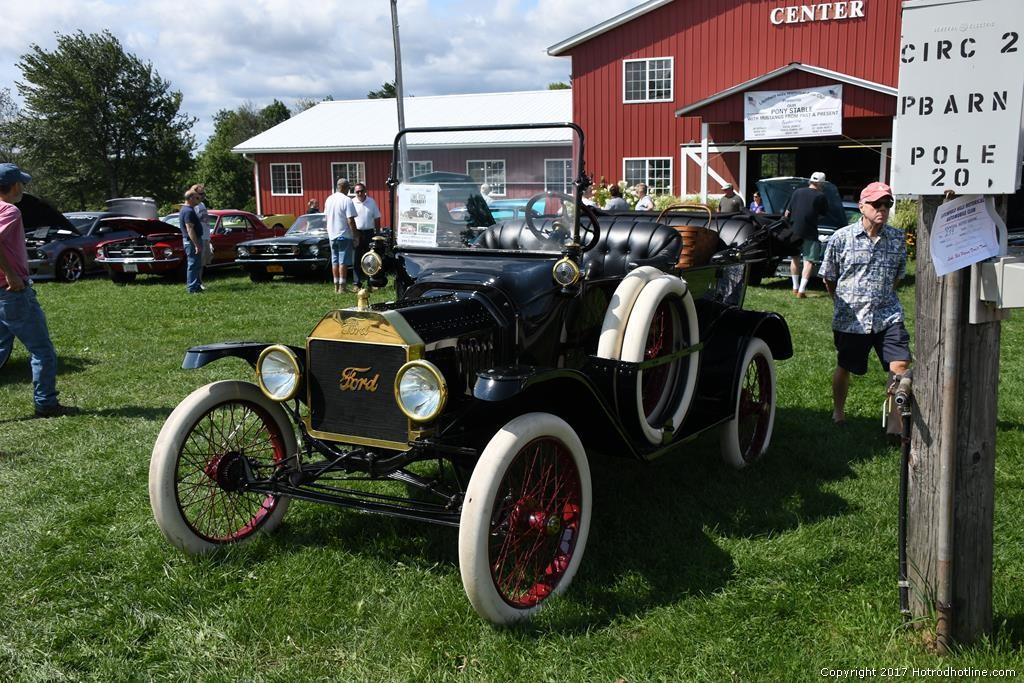 Gallery: Litch Hills Hist Auto Club