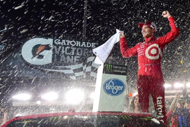 Championship Battle Begins at Richmond International Raceway