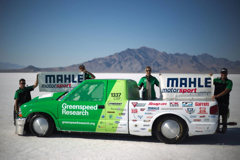 MAHLE and GSR (5)