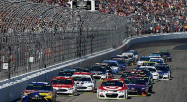 NASCAR Releases Official Statement on Anthem Protests