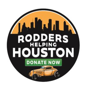Rodders Helping Houston