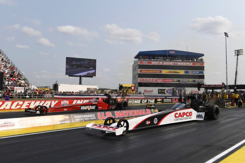Torrence, Todd and Skillman Obtain First Indy Wins