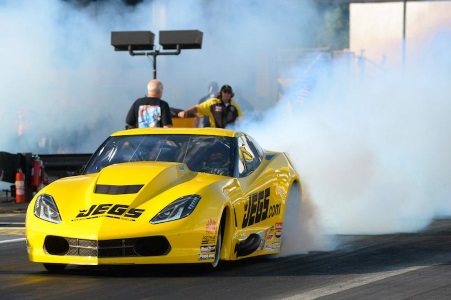 2017 NHRA Pro Mod Rule Changes
