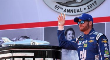 Did Dale Jr Actually Retire Last Year?