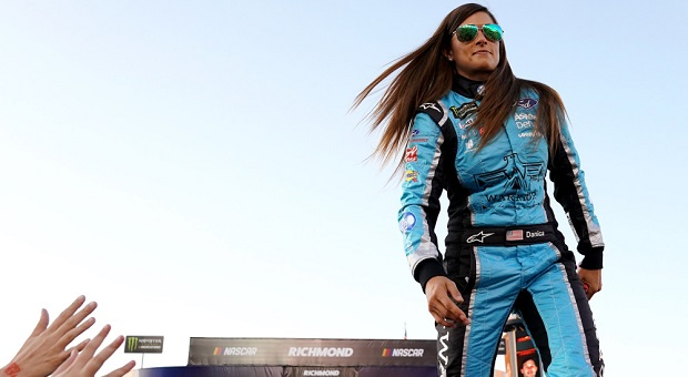 Danica Patrick Out at Stewart-Haas in 2018