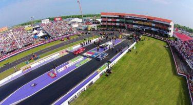 Royal Purple Suspends Racing to Help Harvey Victims