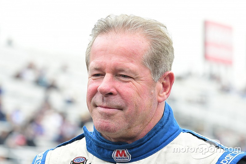 Allen Johnson to Retire from NHRA Pro Stock at 2017 Season's End