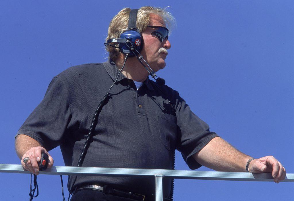 Robert Yates, RIP, NASCAR