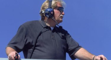 Saying Farewell to a NASCAR Legend Robert Yates 1943-2017