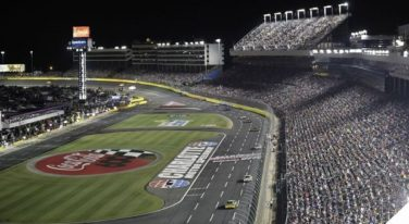 NASCAR Returns to Charlotte this Weekend