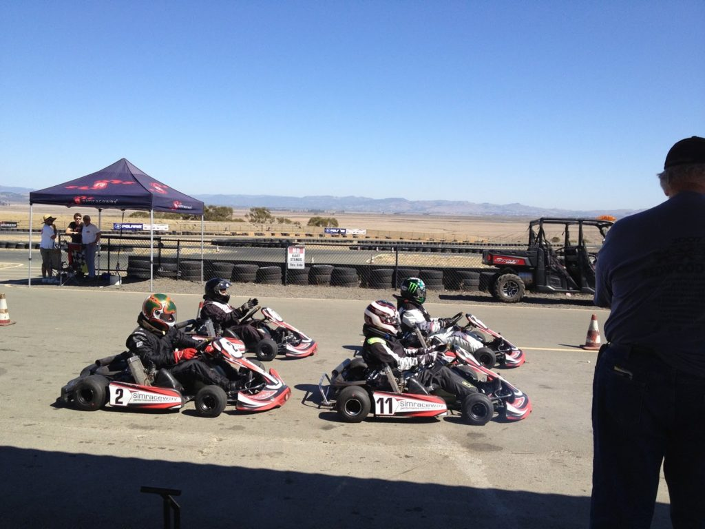 Karting and F4: Two Entry Points for the Aspiring Road Racer