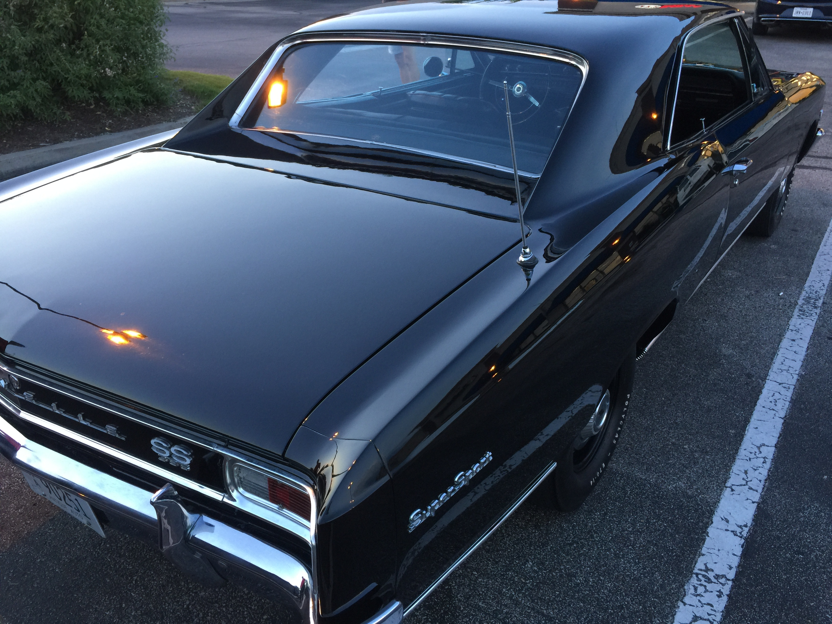 Todays Cool Car Find Is This 1966 Chevrolet Chevelle Ss 396