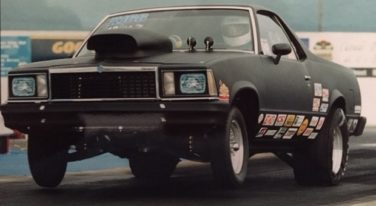 Today's Cool Car Find is this 1979 Chevrolet El Camino