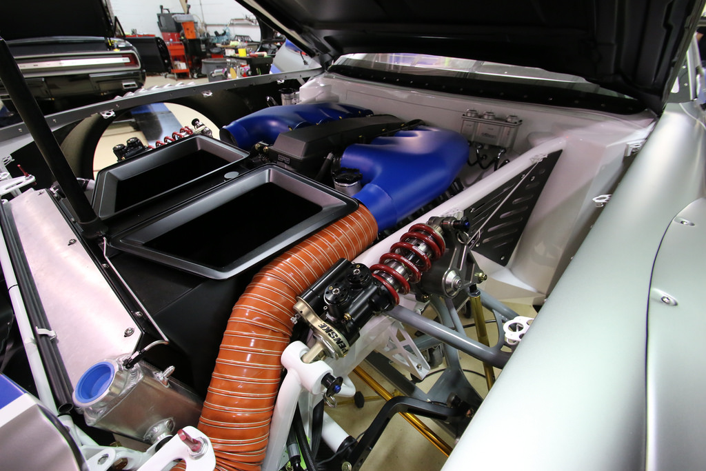 The Ultimate Second-Gen Camaro