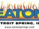 Eaton Detroit Spring Celebrates 80 Years of Performance