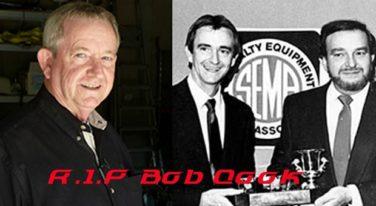 SEMA Hall of Fame Member Bob Cook Passes Away