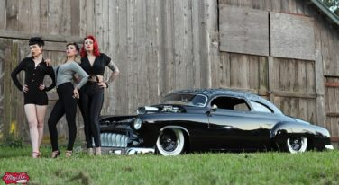 Pinup of the Week: Bryona Ashly