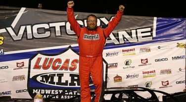 Phillips Crowned 2017 Season Champion at Lucas Oil MLRA Fall Nationals