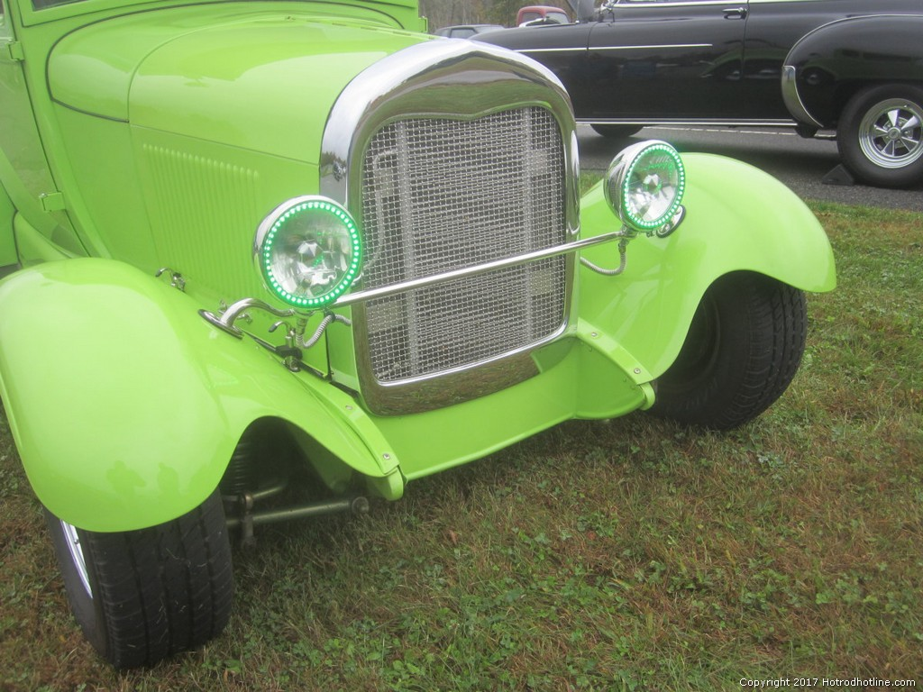 Gallery: 10th Annual Veterans Memorial Car, Truck & Bike Show