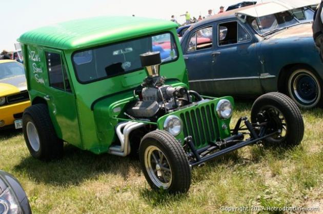 Gallery: 2017 Hot Rod Power Tour
