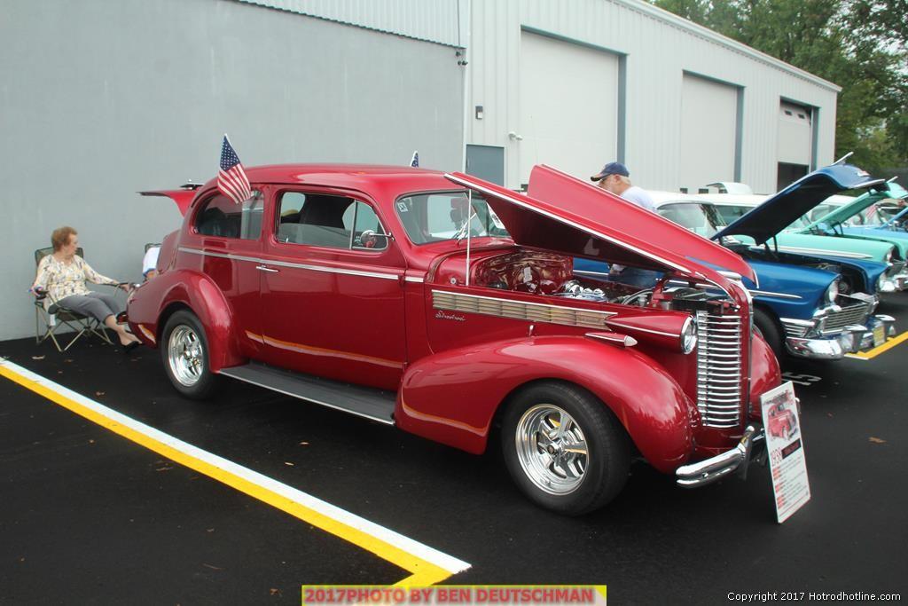 Gallery: Haldeman Ford - Central Jersey Antique Car Club Show