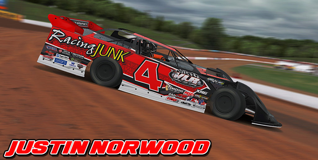 Tune in Tonight for VLR Super Dirt Late Model Series Race