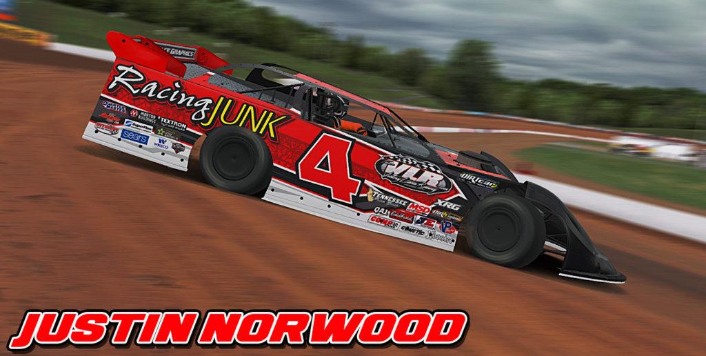Team VLR, Racing Junk, Sponsor, iracing,Sim racing, sim dirt