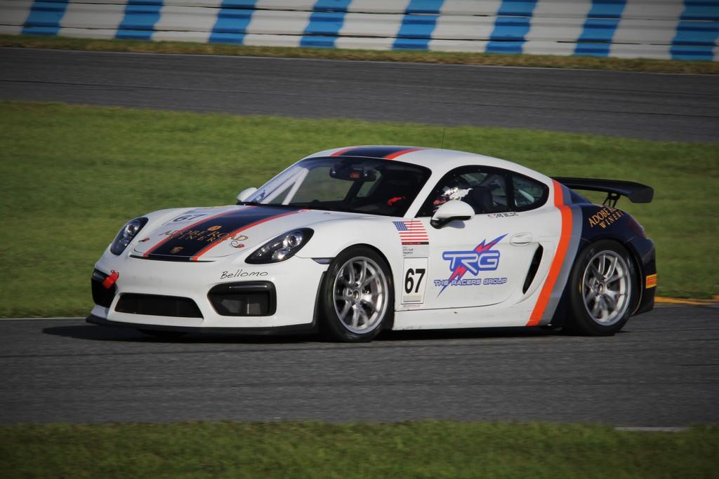 The Racers Group Takes on Daytona International Speedway (105)