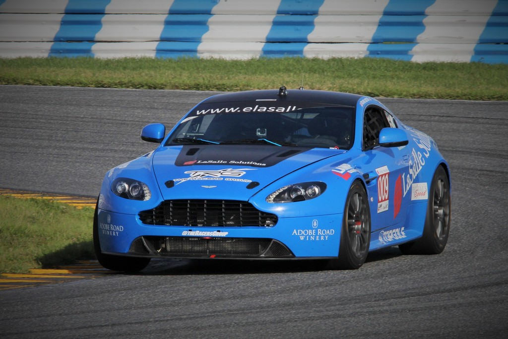 The Racers Group Takes on Daytona International Speedway (108)