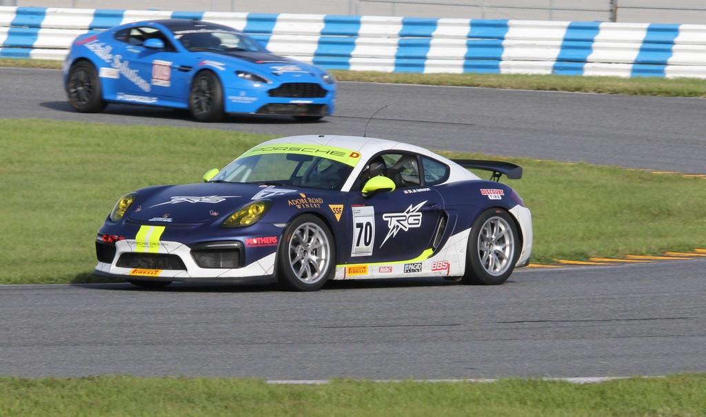 The Racers Group Takes on Daytona International Speedway (11)