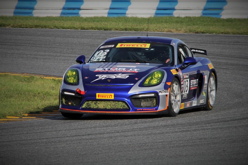 The Racers Group Takes on Daytona International Speedway (110)