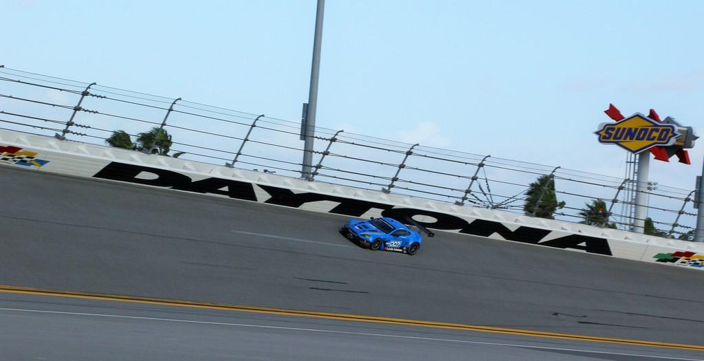 The Racers Group Takes on Daytona International Speedway (111)