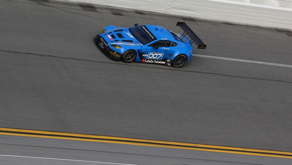 The Racers Group Takes on Daytona International Speedway (112)