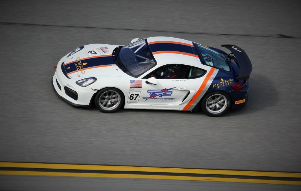 The Racers Group Takes on Daytona International Speedway (113)