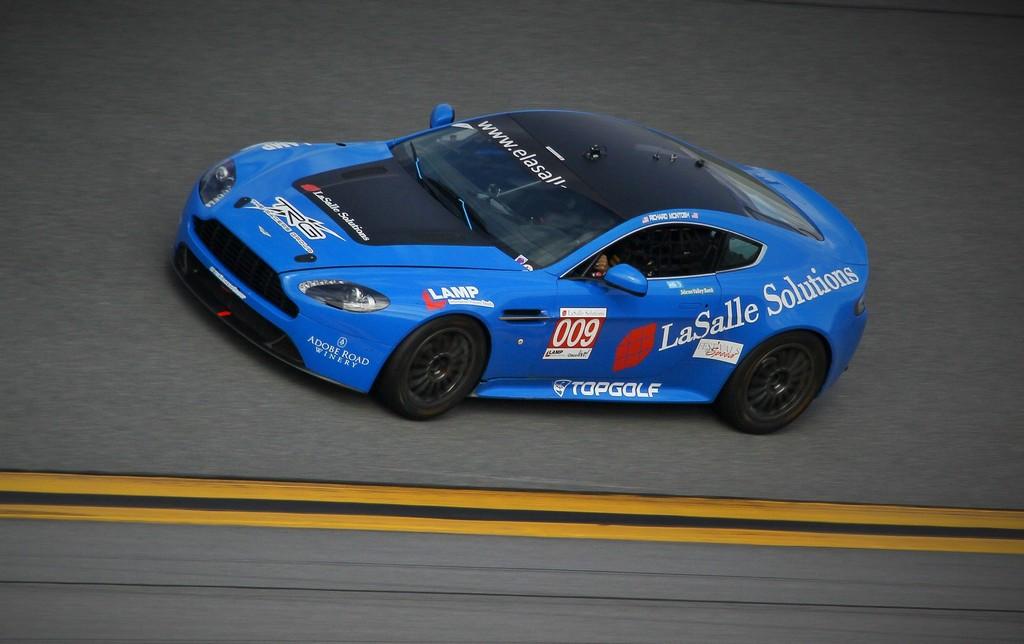The Racers Group Takes on Daytona International Speedway (115)