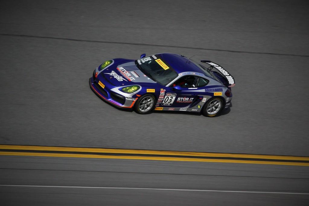The Racers Group Takes on Daytona International Speedway (117)