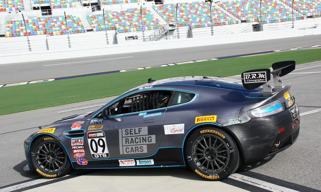 The Racers Group Takes on Daytona International Speedway (118)