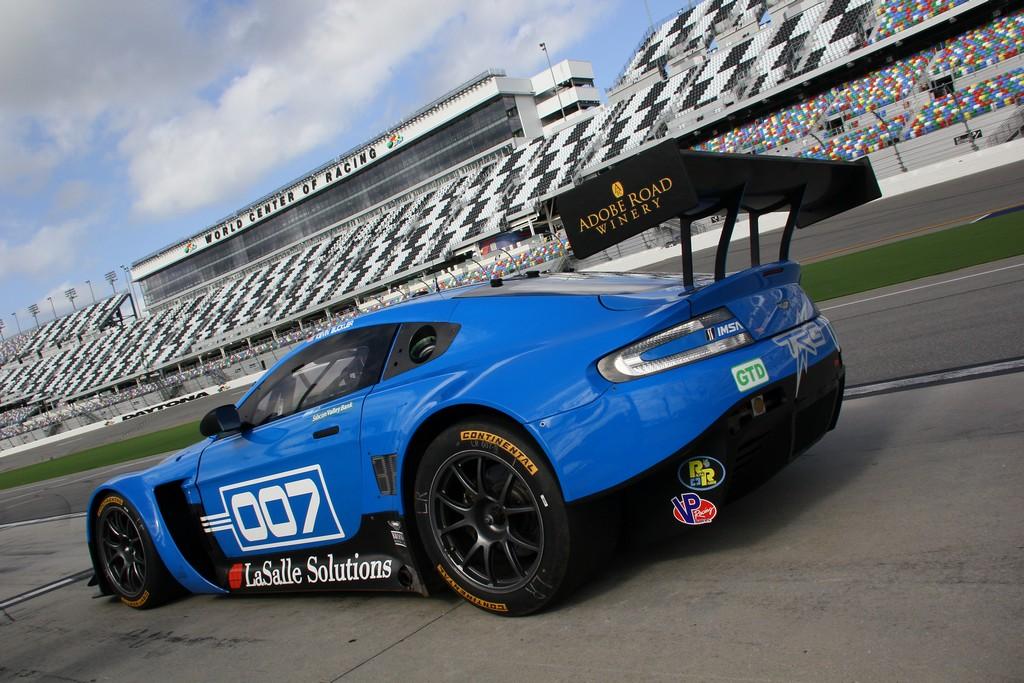 The Racers Group Takes on Daytona International Speedway (119)