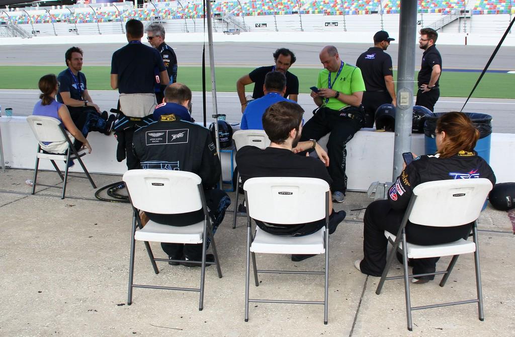 The Racers Group Takes on Daytona International Speedway (121)