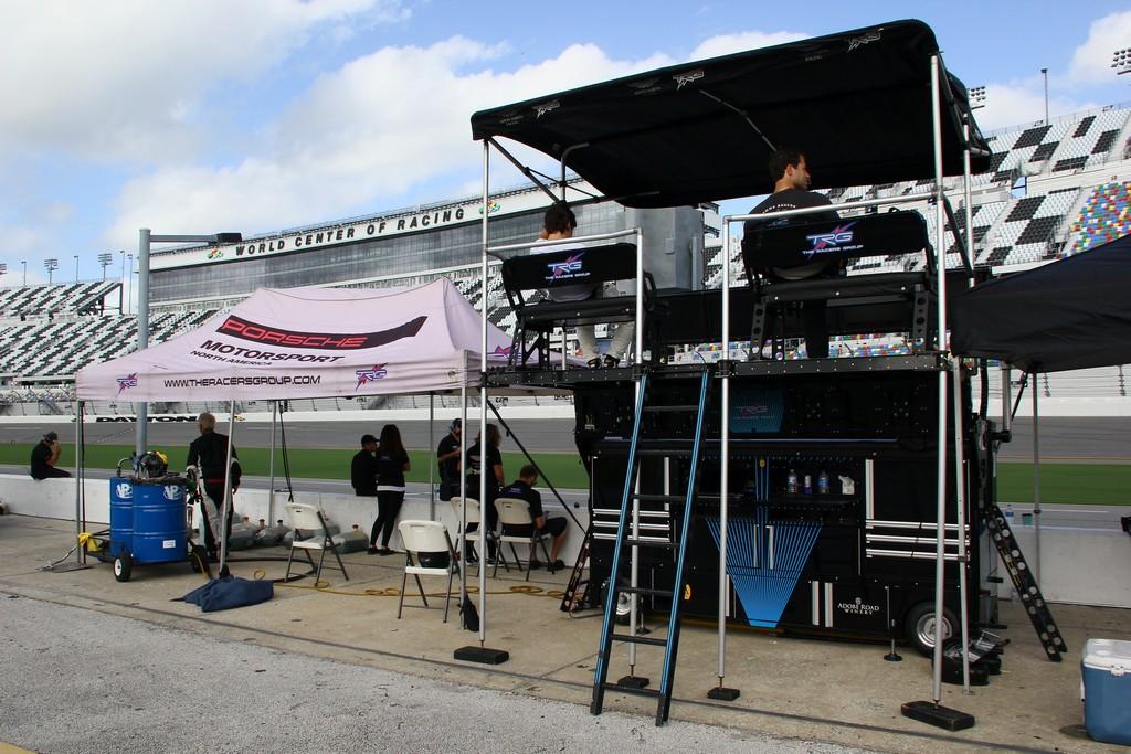 The Racers Group Takes on Daytona International Speedway (122)